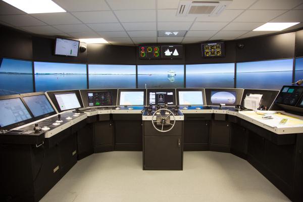**JOB ADVERT** Associate Maritime Simulation and Course Instructor.